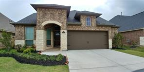 Houston Home at 22414 Charles Beard Drive Richmond , TX , 77469 For Sale