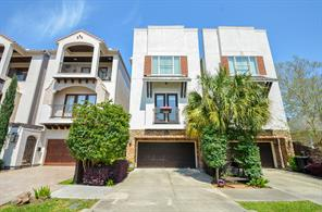 Houston Home at 4308 Floyd Street B Houston , TX , 77007-6307 For Sale