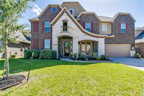 Houston Home at 8207 Sighting Park Richmond , TX , 77406 For Sale