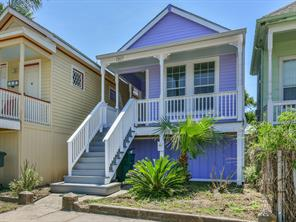1307 Avenue M, Galveston TX 77550