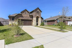 Houston Home at 2306 Grayson Valley Lane Pearland , TX , 77089-1584 For Sale