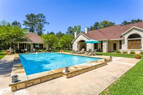 Houston Home at 20319 Country Lake Drive Magnolia , TX , 77355-5503 For Sale