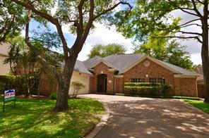 Houston Home at 14207 Heatherhill Place Houston                           , TX                           , 77077-1814 For Sale