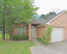 Houston Home at 1806 Arbor Glen Conroe , TX , 77303 For Sale