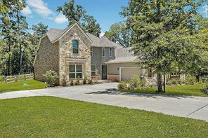 Houston Home at 133 Skipper Jack Montgomery , TX , 77316-6946 For Sale