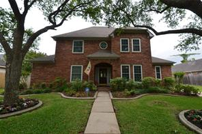 Houston Home at 5022 Plantation Colony Drive Sugar Land , TX , 77478-5434 For Sale