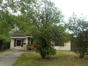 Houston Home at 121 Vale Street South Houston , TX , 77587-3533 For Sale
