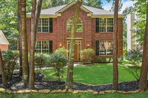 Houston Home at 59 W Tallowberry Drive The Woodlands , TX , 77381-3465 For Sale