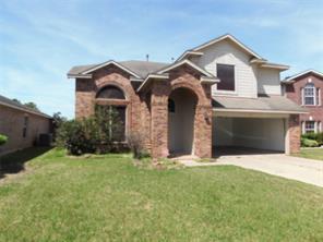 Houston Home at 7106 Roundrock Park Lane Richmond , TX , 77407-1579 For Sale