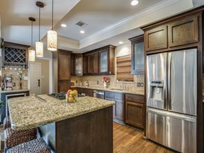 Houston Home at 3731 Woodvalley Drive Houston , TX , 77025-4205 For Sale