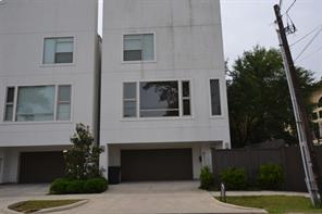Houston Home at 5707 Schuler Street Houston , TX , 77007-3135 For Sale