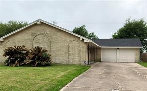 529 Linden, Texas City TX 77591