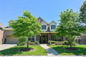 Houston Home at 10118 Stafford Hill Cove Katy                           , TX                           , 77494-1447 For Sale
