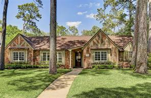 Houston Home at 12114 Broken Arrow Street Houston , TX , 77024-4213 For Sale