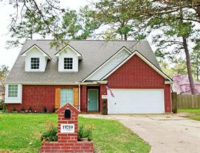 Houston Home at 15719 W Astern Drive Crosby , TX , 77532-5711 For Sale