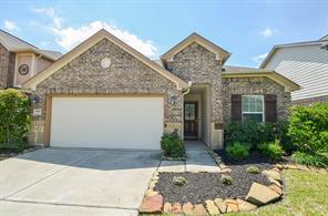 Houston Home at 9991 Katy Brook Lane Brookshire , TX , 77423-1510 For Sale