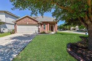 20202 Ribbonwood Point Court, Tomball, TX 77375