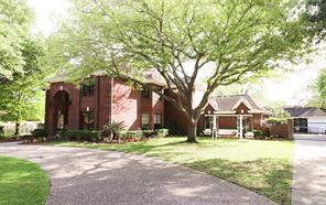 Houston Home at 1804 Sleepy Hollow Drive Pearland , TX , 77581-5738 For Sale