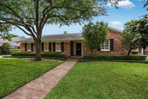 Houston Home at 6248 Burgoyne Road Houston , TX , 77057-3512 For Sale