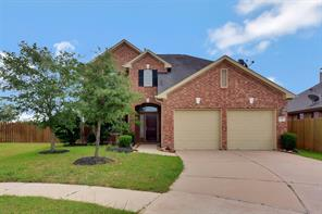 Houston Home at 28107 Helmsman Knolls Drive Katy , TX , 77494-8525 For Sale