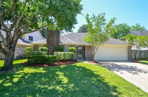 Houston Home at 21431 Park Mill Lane Katy , TX , 77450-5316 For Sale