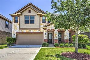 Houston Home at 26311 Parkman Grove Drive Richmond , TX , 77406 For Sale