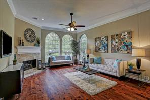 Houston Home at 12811 Park Royal Drive Houston , TX , 77077-2249 For Sale