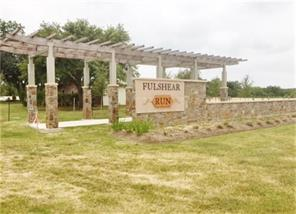 Houston Home at 8419 Fulshear Run Trace Fulshear , TX , 77441 For Sale