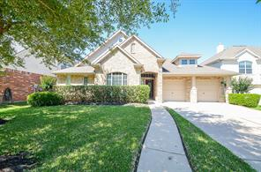 Houston Home at 5310 Alderfield Manor Lane Katy , TX , 77494-2028 For Sale