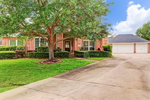 Houston Home at 33230 Whitley Court Fulshear , TX , 77441-4301 For Sale