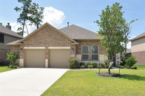 Houston Home at 12622 Jamestown Crossing Lane Humble , TX , 77346-3795 For Sale