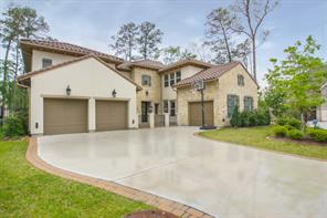 Houston Home at 2 Argosy Bend Place The Woodlands , TX , 77375-1451 For Sale