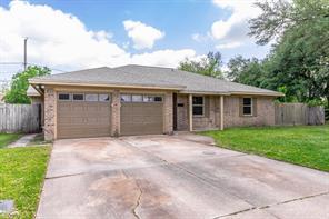 Houston Home at 2515 Bravo Avenue Pasadena , TX , 77502-3225 For Sale