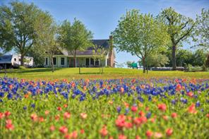 Houston Home at 7038 Old Independence Road Brenham , TX , 77833-8087 For Sale