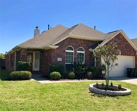 Houston Home at 15306 Hazen Point Drive Cypress , TX , 77433-6184 For Sale