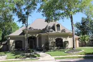 Houston Home at 15327 Coastal Oak Court Houston , TX , 77059-6443 For Sale