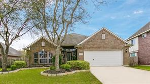 Houston Home at 11712 Summer Brook Court Pearland , TX , 77584-7205 For Sale