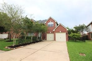 Houston Home at 6121 Fawnlake Drive Katy , TX , 77493-8029 For Sale
