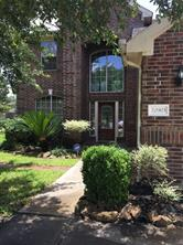 Houston Home at 20903 Ochre Willow Trail Cypress , TX , 77433-6089 For Sale