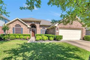 4626 autumn pine lane, houston, TX 77084