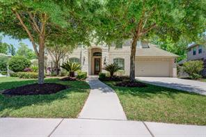 Houston Home at 16418 Kingston River Bend Houston , TX , 77044-1242 For Sale