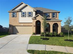Houston Home at 22406 Newcastle Waters Court Richmond , TX , 77469 For Sale