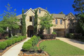 Houston Home at 7711 Creek Water Lane Humble , TX , 77396-1687 For Sale