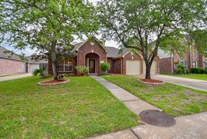 Houston Home at 5211 Fairweather Court Katy , TX , 77450-7215 For Sale