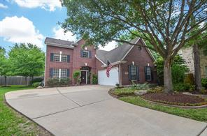 Houston Home at 22502 Parkvine Lane Katy , TX , 77450-8013 For Sale