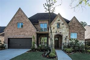 Houston Home at 16714 Whiteoak Canyon Drive Humble , TX , 77346 For Sale