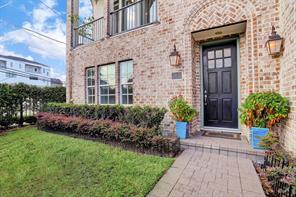 Houston Home at 4230 Center Street Houston , TX , 77007-5614 For Sale