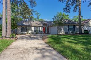 Houston Home at 5418 Village Springs Drive Kingwood , TX , 77339-1299 For Sale