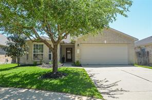 Houston Home at 18146 Calcaterra Court Cypress , TX , 77429-8153 For Sale