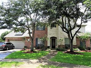 Houston Home at 22111 Stone Cross Court Katy , TX , 77450-8048 For Sale